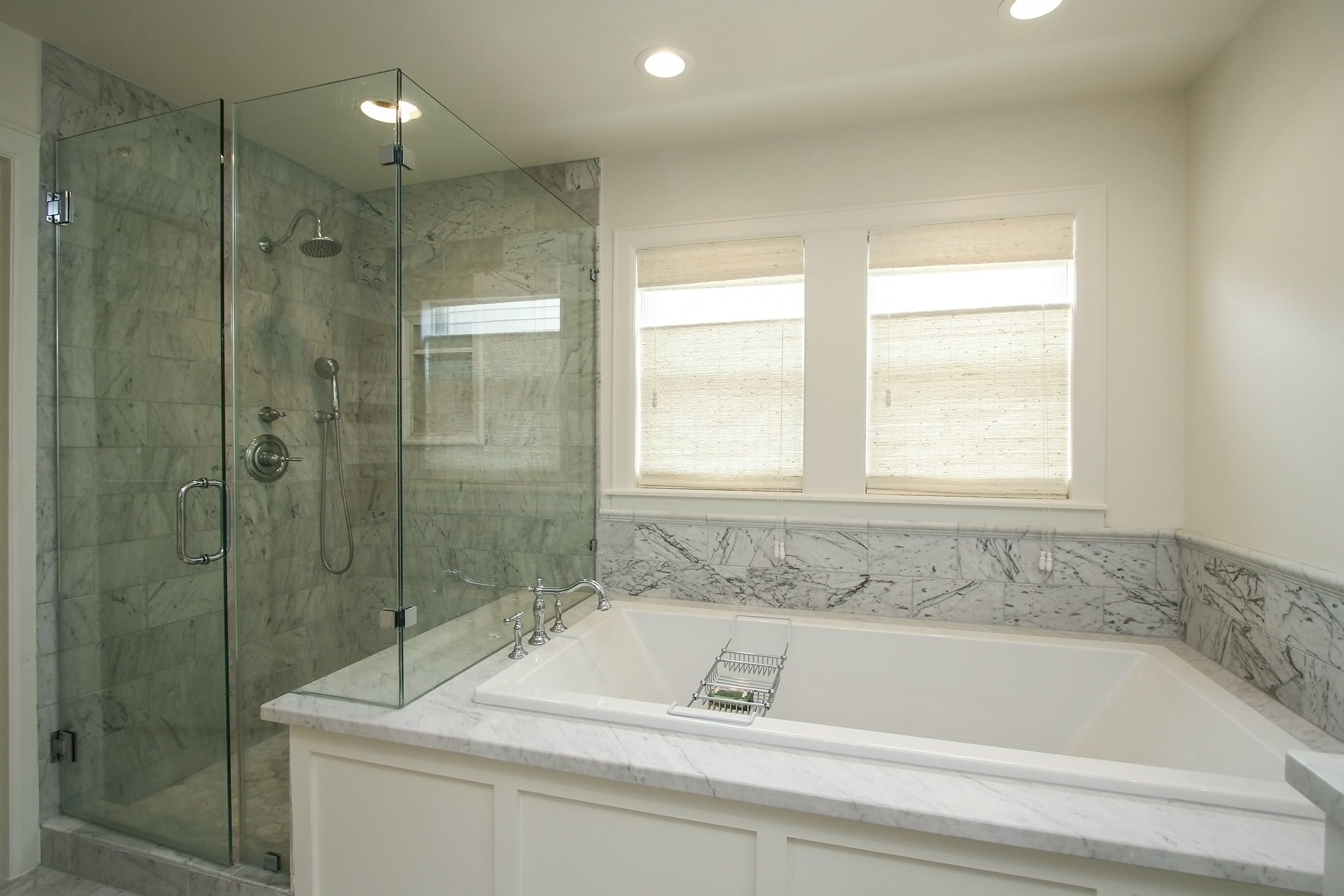 ROH Second story tub